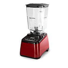 Blendtec® Designer 650 Blender with WildSide+ Jar and 8-Year Warranty