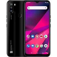 BLU G90 64GB Dual SIM GSM Unlocked Android Smartphone w/Triple Camera
