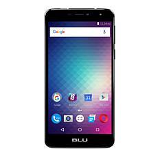 "BLU Studio XL2 6"" IPS 16GB Quad-Core Unlocked GSM 4G LTE Smartphone"