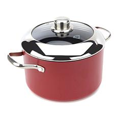Blue Diamond® Elite 5-Quart Pot with Next Generation Ceramic Nonstick