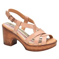 b.o.c. Adara Leather Strappy Sandal