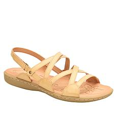 b.o.c. Altheda Slingback Comfort Sandal