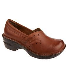 b.o.c. Earley Leather Slip-On Clog