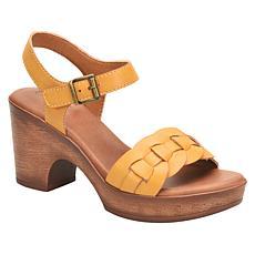 b.o.c. Gigi Braided Heeled Sandal