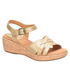 b.o.c. Goldie Cork Wedge Sandal