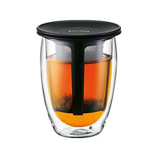 Bodum Tea for One Glass Tea Maker