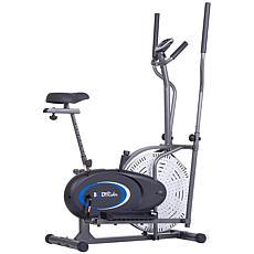 Body Flex 2-in-1 Dual Trainer