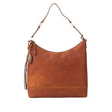 Born® Dorenna Leather Hobo