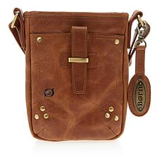 Born® Hillwood Leather Crossbody