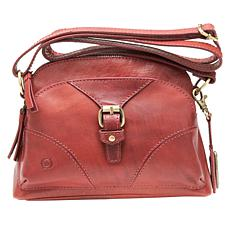 Born Leather Carillon Crossbody Handbag