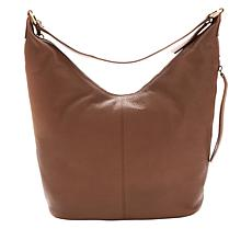 Born Leather Lorrell Hobo Handbag