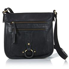 Born® Riverton Leather Crossbody