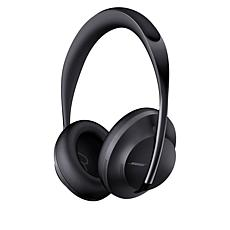 Bose® Noise-Cancelling On-Ear Wireless Headphones 700 with Carry Case