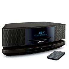 Bose® Wave® SoundTouch™ Music System IV with CD Player and Dual Alarm