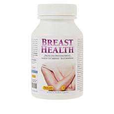Breast Health - 30 Capsules