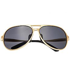 Breed Earhart Aluminum Polarized Sunglasses