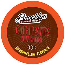 Brooklyn Bean Roastery Campfire Chocolate Mashmallow Single-Cup