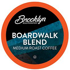 Brooklyn Beans Variety Pack Medium Coffee Pods 40-count
