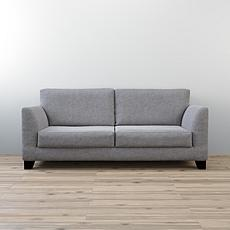 """Brookside Holly 85"""" Upholstered Flared Arm Sofa"""