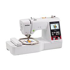 """Brother 4"""" x 4"""" Embroidery Machine with Built-In Disney Designs"""