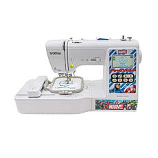 Brother Marvel Sewing Embroidery Machine