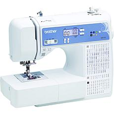 Brother Sewing/Quilting Machine, Computerized w/ 165 Built-in Stitches