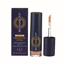 Brush On Block® Protective Lip Oil SPF 32