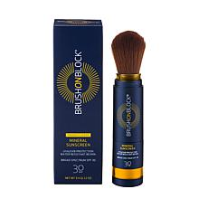 Brush On Block® Translucent Mineral Powder Sunscreen SPF 30