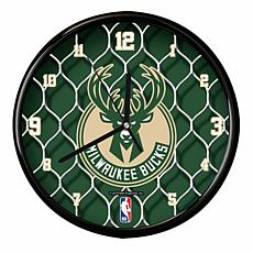 Bucks Net Clock