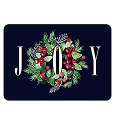 Bungalow by Jeffrey Banks Premium Comfort Joy Floor Mat