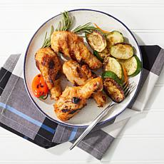 Burnt Finger BBQ 4 lbs. Roasted Chicken Drumsticks with Rub Auto-Ship®