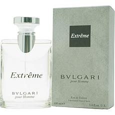Bvlgari Extreme for Men - Eau De Toilette Spray 3.4 Oz
