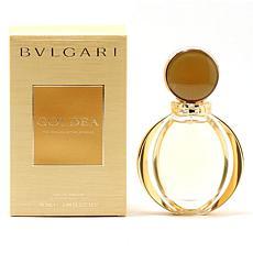 Bvlgari Goldea Eau de Parfum 3 oz.