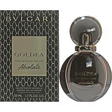 Bvlgari Goldea The Roman Nightabsolute Eau De Parfum Ladies Spray