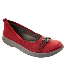 Bzees Aspire Slip-On Flat