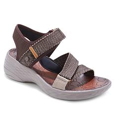 Bzees Jive Wedge Sandal