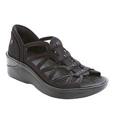 Bzees Sapphire Washable Gladiator Sandal