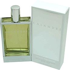 Calandre by Paco Rabanne EDT Spray for Women 3.4 oz.