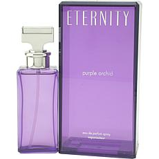 Calvin Klein Eternity Purple Orchid - EDP 3.4 oz. Spray