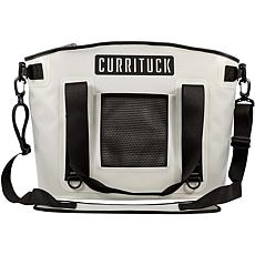 Camco Currituck Soft-Sided Cooler - 33 Liter, Gray