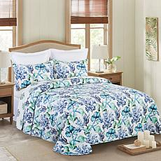 C&F Home Bluewater Bay Bedspread - King
