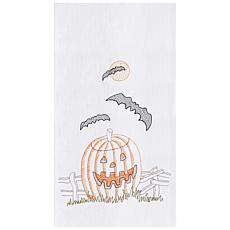 C&F Home Halloween I Kitchen Towel S-3