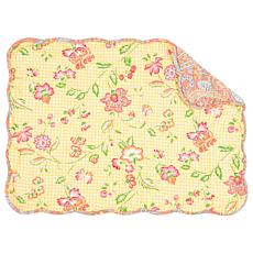 C&F Home Leah Placemat Set of 6