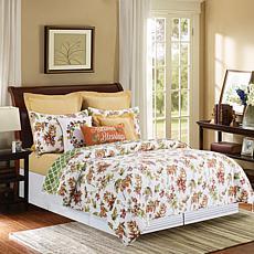 C&F Home Maple Quilt Set - Full/Queen