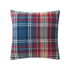 C&F Home Rockwell Plaid Pillow