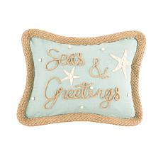 C&F Home Seas Pillow