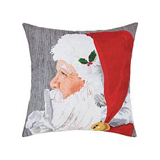 C&F Home Secret Santa Pillow