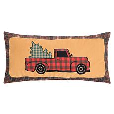 C&F Home Wild Wood For Truck Pillow