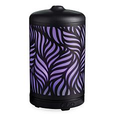 Candle Warmers Wild Palm Carousel Essential Oil Diffuser
