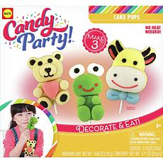 Candy Party - Cake Pops